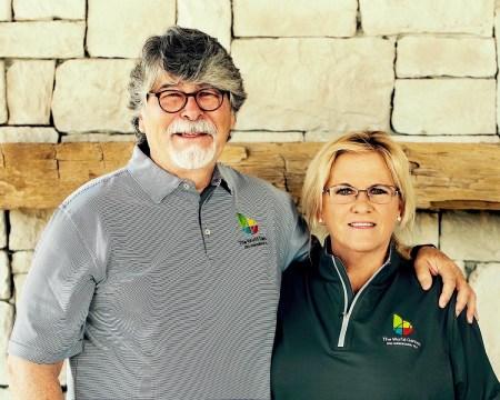 Randy y Kelly Owen han criado a su familia en Alabama. (contribución)