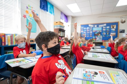 HEAL is taught in more than 175 Alabama schools. (contributed)