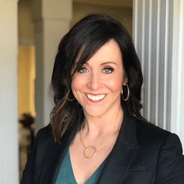 Kristin Anthony
