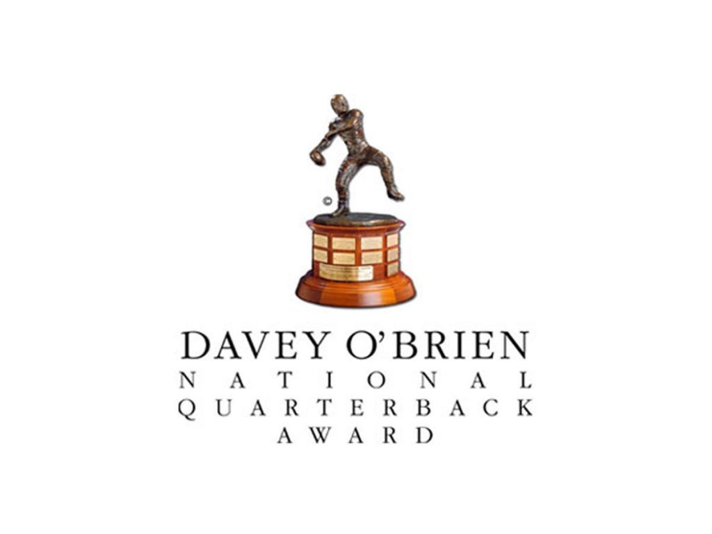 Tagovailoa earns Davey O'Brien National Quarterback of the