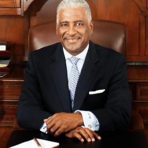 Mayor William A Bell_Birmingham
