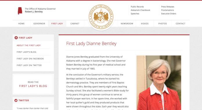 Dianne Bentley
