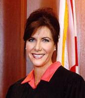 Justice Kelli Wise (Alabama Judicial System)