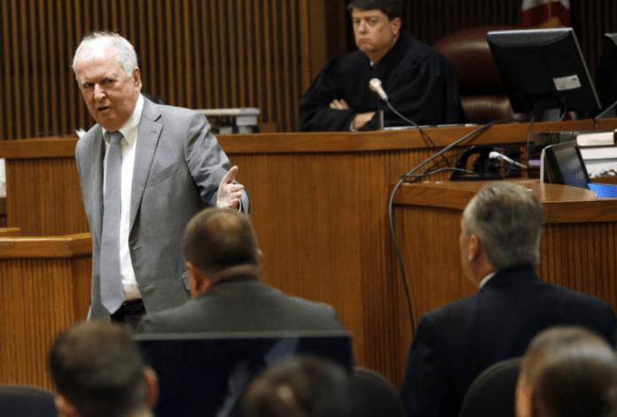 Bill Baxley opens Mike Hubbard trial
