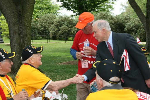 jeff-sessions-honor-flight