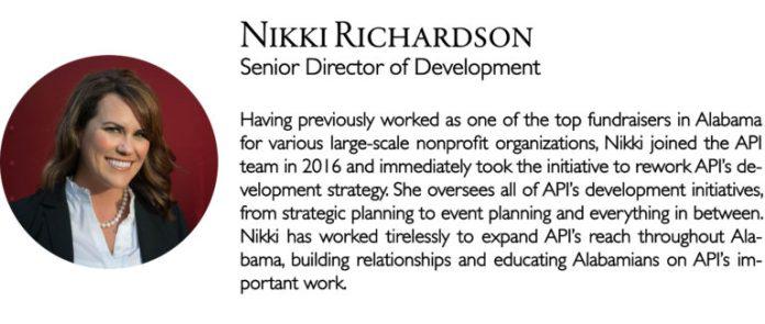 Nikki Richardson