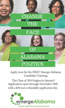 Emerge Alabama