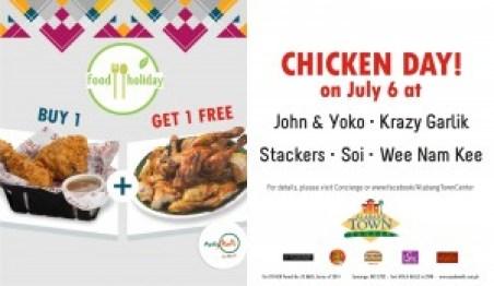 Chicken Day fb