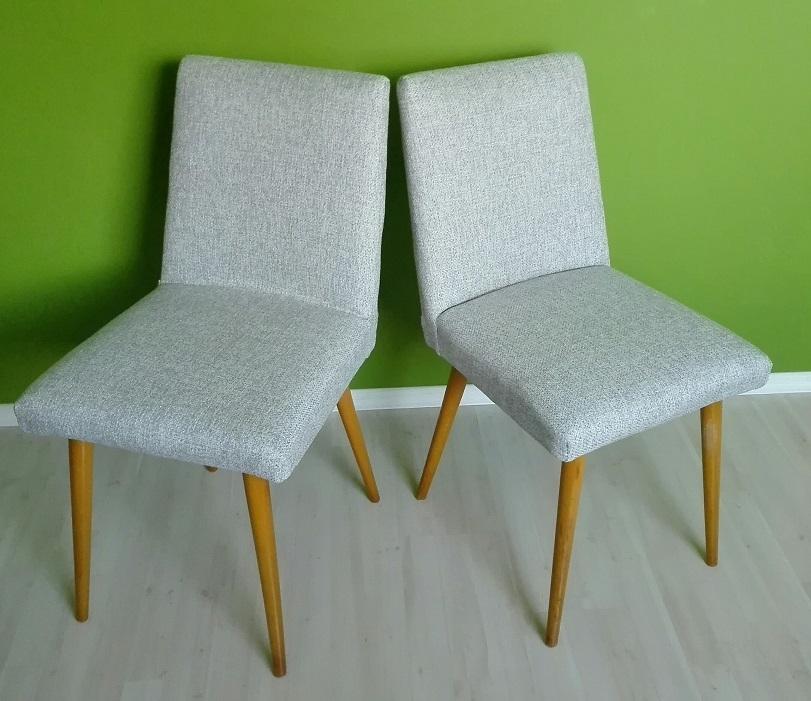 Jak uszyć obicie krzesła bez maszyny?
