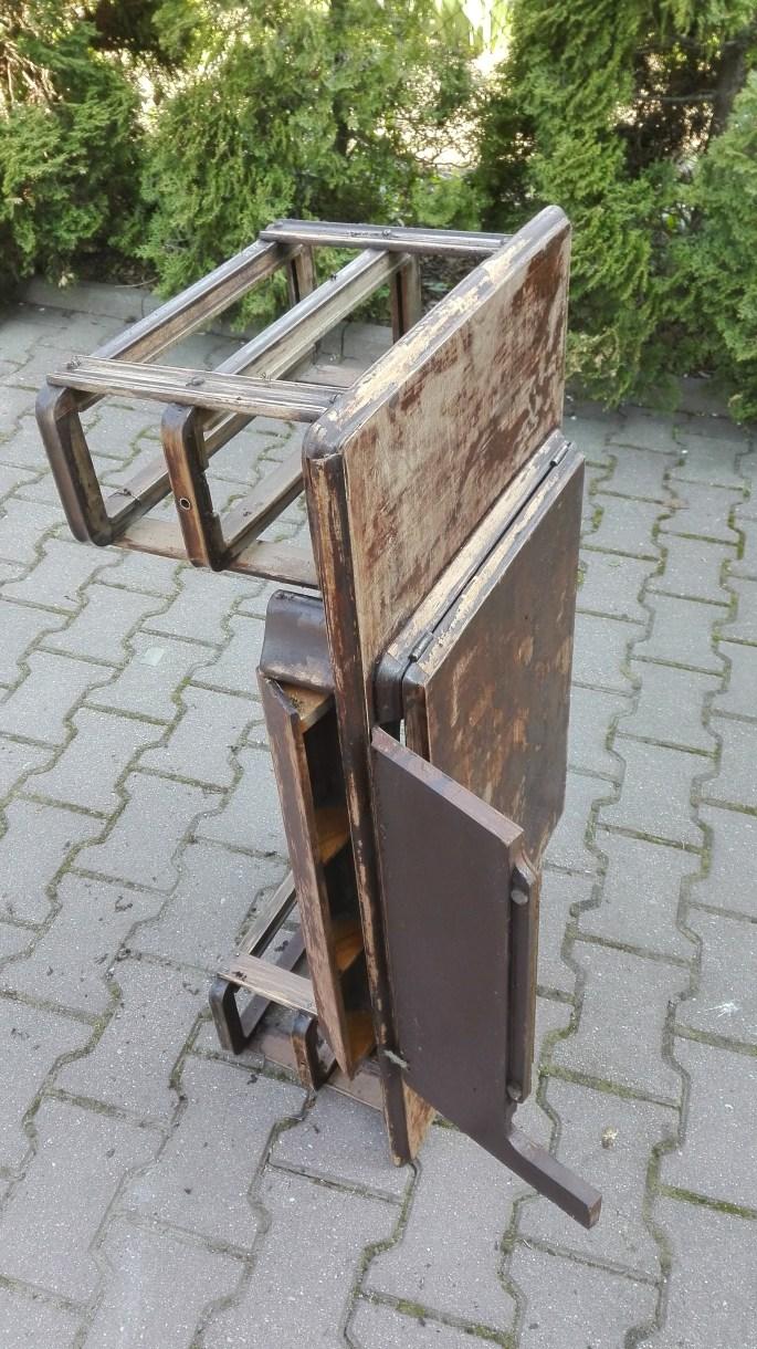 Czyszczenie drewna