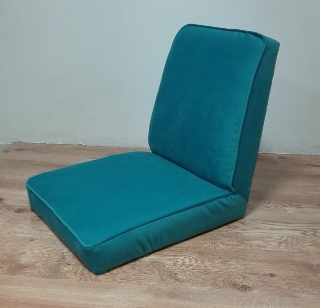 Tapicerowanie fotela PRL