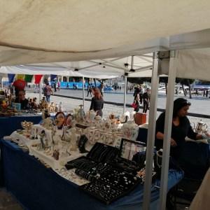 Flea Market Barcelona