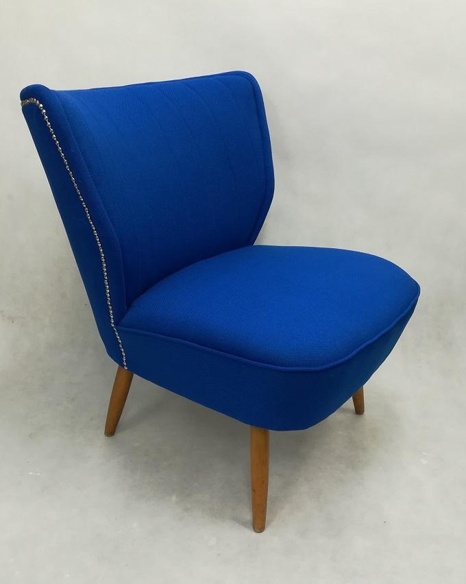Odnawianie foteli