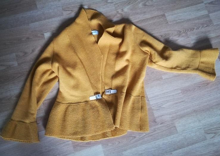 Co zrobić ze starego swetra? Sweter upcykling