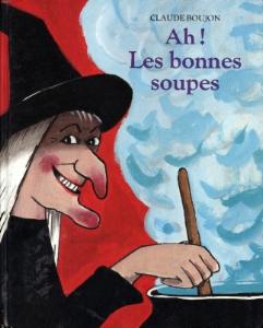 Ah Les Bonnes Soupes Maternelle : bonnes, soupes, maternelle, Maternelle, Loupiots