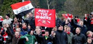 Brighton & Hove Albion v FC United Of Manchester - FA Cup 2nd Round Proper