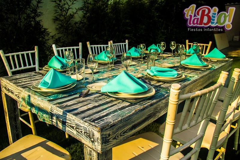 Mobiliario vintage  Mesas vintage  Sillas vintage