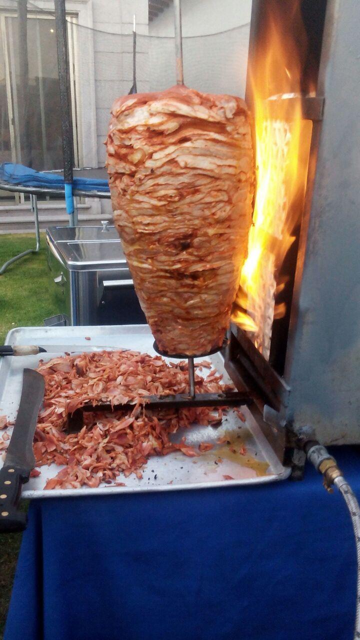 Tacos al Pastor  Taquizas para Eventos en Puebla  Tacos