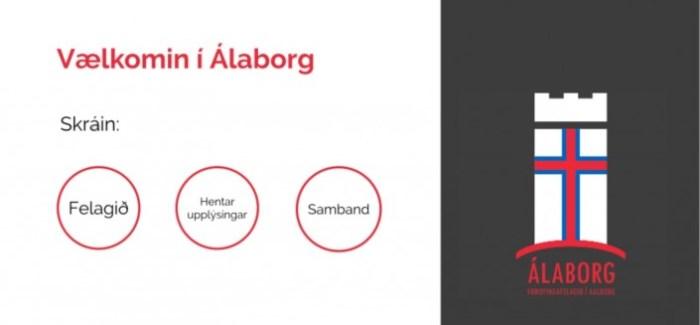 Framløgan til nýggj í Aalborg