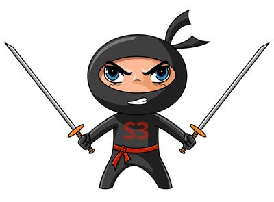 Sjálvboðin: Ert tú ein ninja?