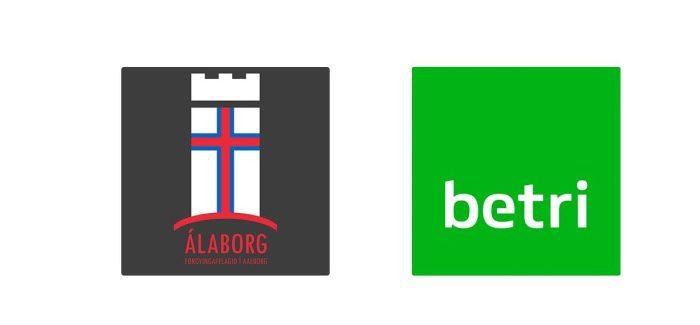 Betri stuðlar Føroyingafelagnum í Aalborg