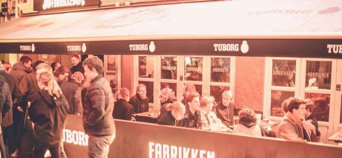 Føroysk pubquiz á Fabrikken