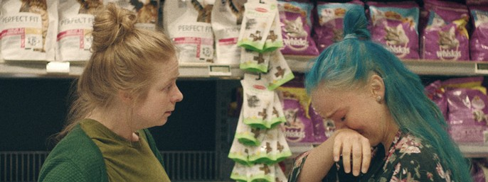 Føroyskir stuttfilmar: Skráin