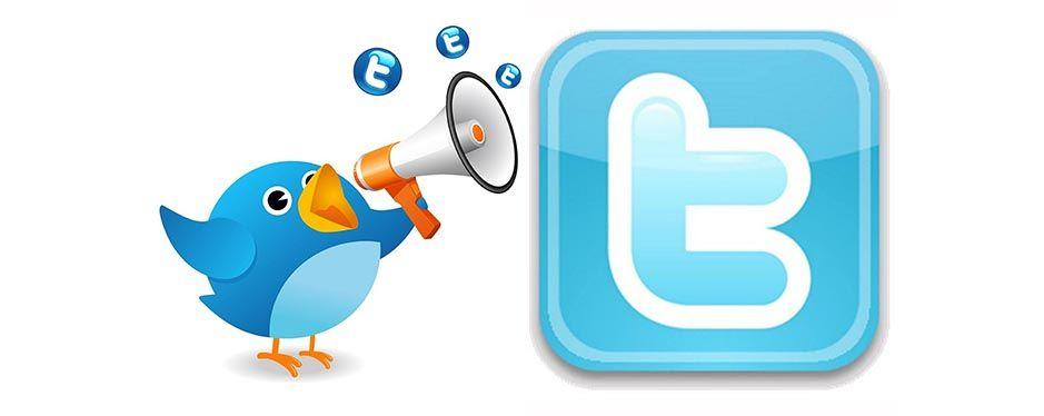 Protocolo en Twitter