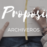 propósitos archiveros