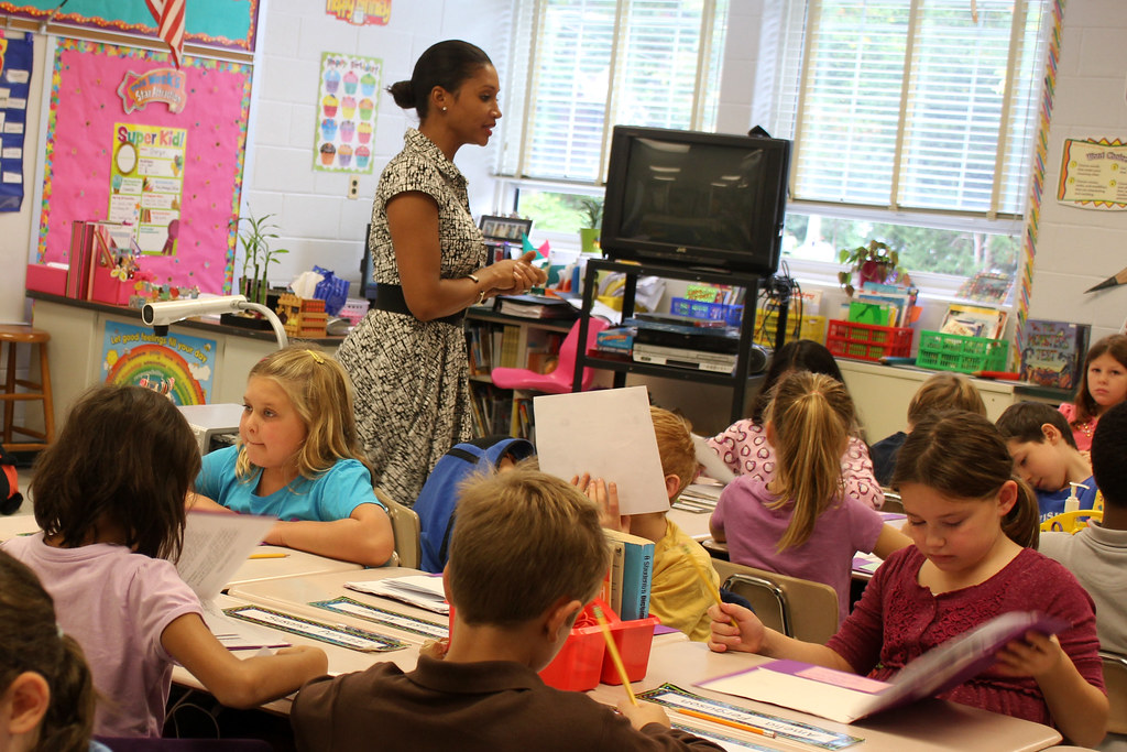 Alachua County third grade FSA scores show slight