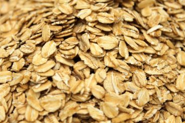 Old-fashioned rolled oats - a staple to any granola