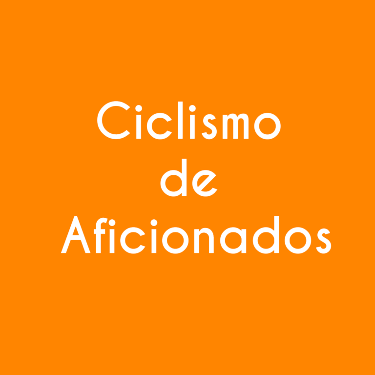 élite sub23 aficionados ciclismo podcast