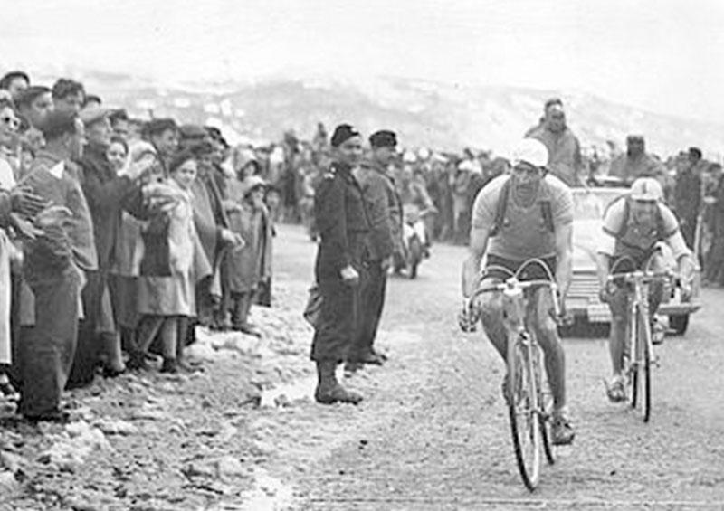 podcast ciclismo giro italia