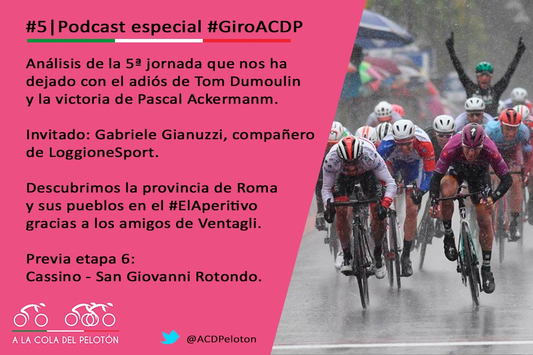 giro podcast dumoulin