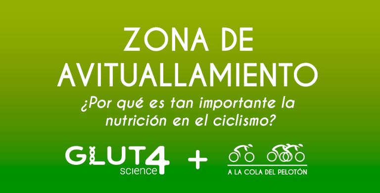 podcast ciclismo a la cola del peloton nutrición fisiología