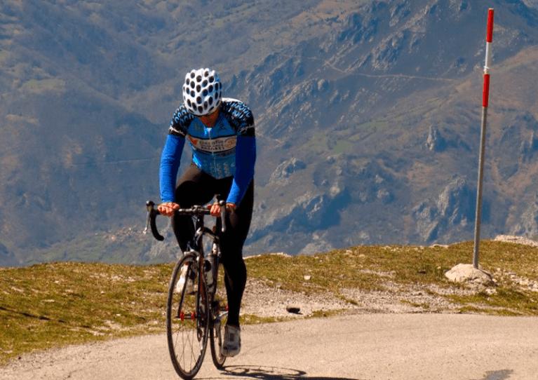 ciclismo podcast ivoox a la cola del peloton cicloturismo ruta bicicleta