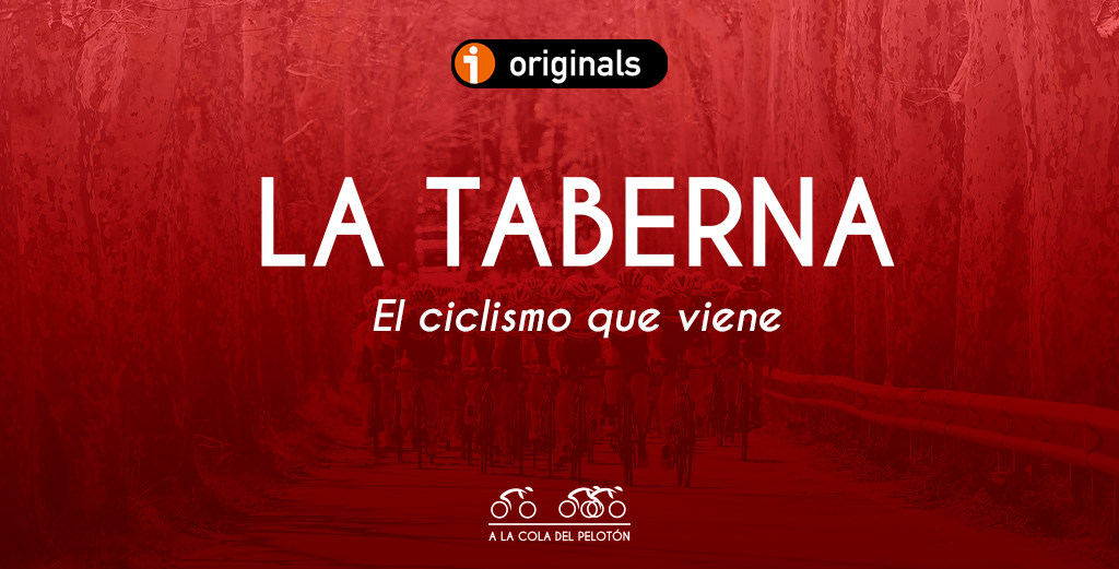 podcast ciclismo ivoox