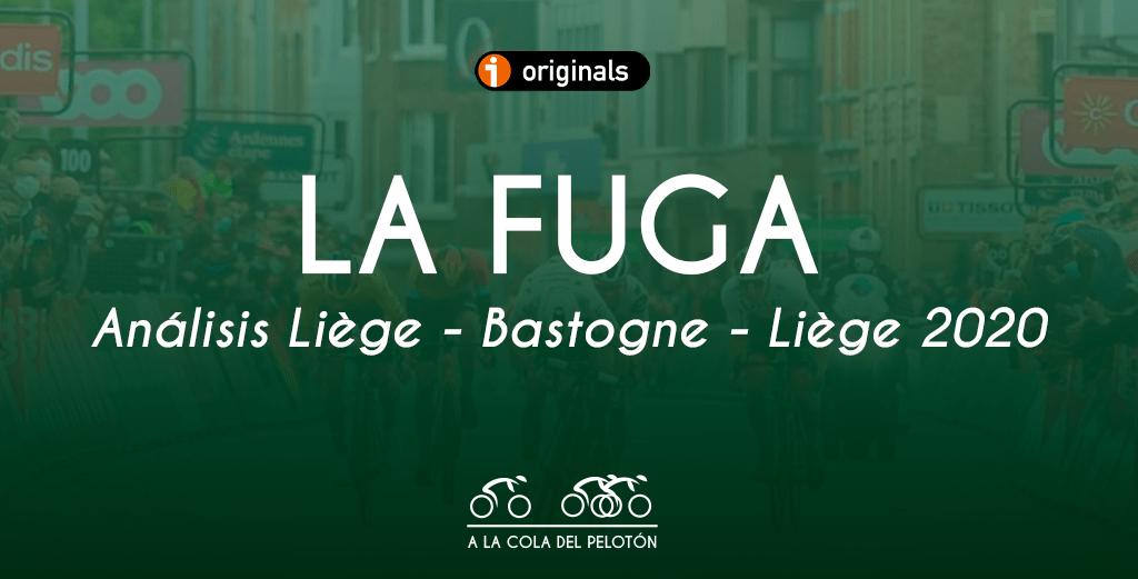 ciclismo podcast a la cola del peloton acdp ivoox lieja