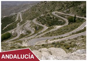 Patas Negras: en busca del HC andaluz II
