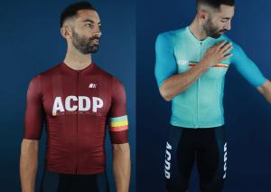 Ya a la venta la nueva equipación 2021 ACDPxGsport
