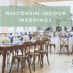 Chair Cover Rentals Madison Wi Timber Ridge Chairs Blog A La Crate Vintage Corporate Event Wisconsin Indoor Weddings