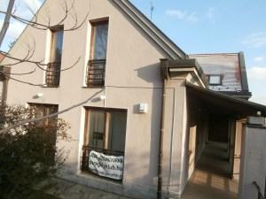 Budapest III. Seregély u 9. ház eladó
