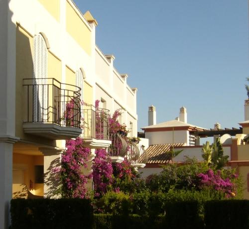 ingatlan Marbella spanyolorszag