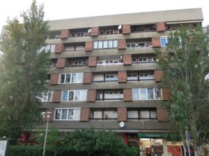 Budapest XI eladó lakás