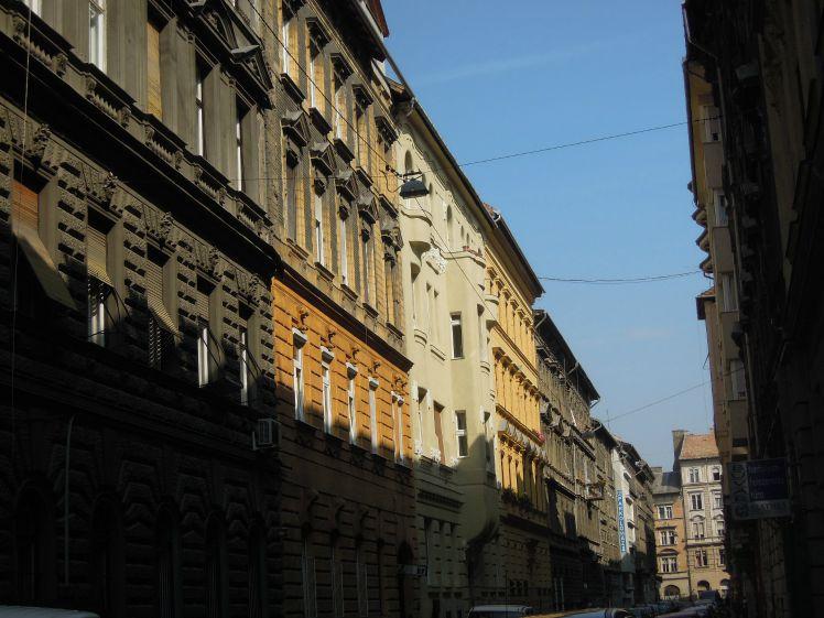 Tovább emelkednek a Budapest belvárosi lakásárak