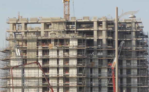 A lakásépítés ÁFA csökkentése