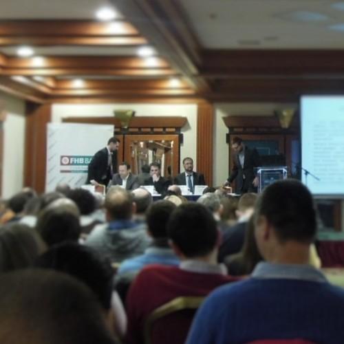 Portfolio Csok konferencia Budapest