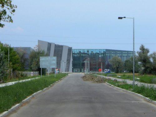 A Szegeden megépülő ELI Attoszekundumos Fényimpulzus Forrás (ELI-ALPS) kutatási nagyberendezés