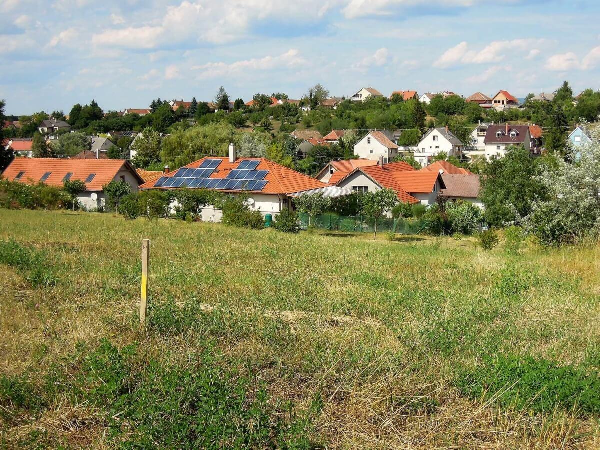 Eladó 1633-1763 nm közötti, Etyekre panorámás építési telkek -Etyek Zöld Domb lakópark-http://alacsonyjutalek.hu/ - Megbízható, megfizethető, minőségi ingatlanközvetítő iroda. Az okos ingatlantulajdonosok partnere