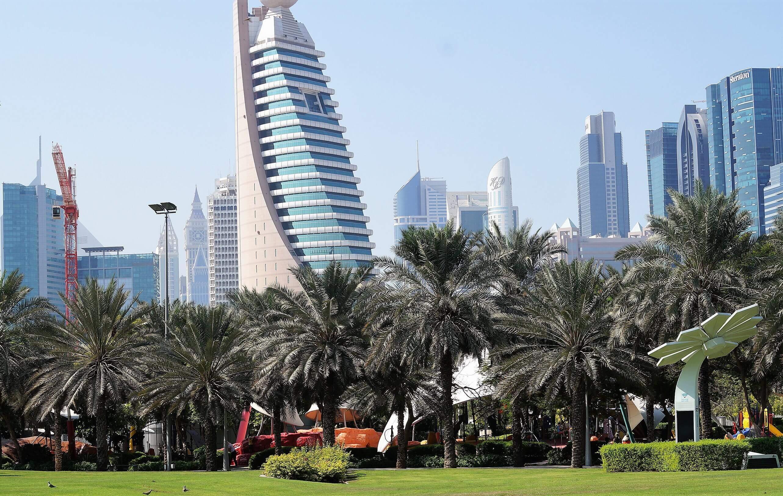 Eladó lakások, házak, villák Dubaiban